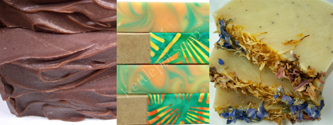 Lemon Scrub Splash Banner 1