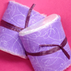 Lavender Polishing Salt Bar