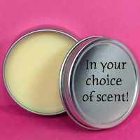 Custom Scented Body Butter
