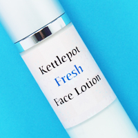 Fresh Face Lotion