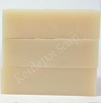 Peaches & Cream Facial Bar (unscented)