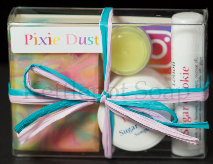 Pixie Dust Perfect Sampler Pack
