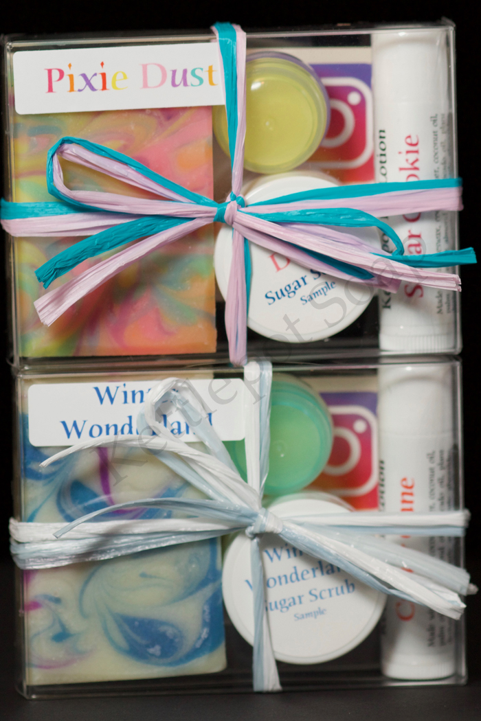 Candy Cane Perfect Sampler Pack