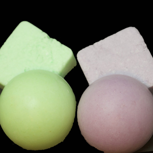 Conditioner Bar (for hair on the dry side)