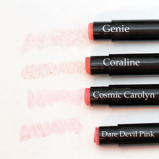 Lip Tint ~ blush for your lips!