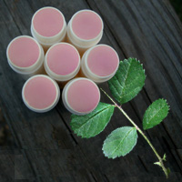 Raspberry Lemonade Lip Lotion