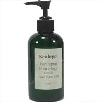 Eucalyptus Mint Magic Gentle Liquid Hand Soap