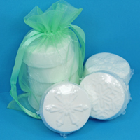 Menthol Shower FIzzies