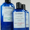 Pre-Scented Luxurious Hand & Body Lotion (4 oz)
